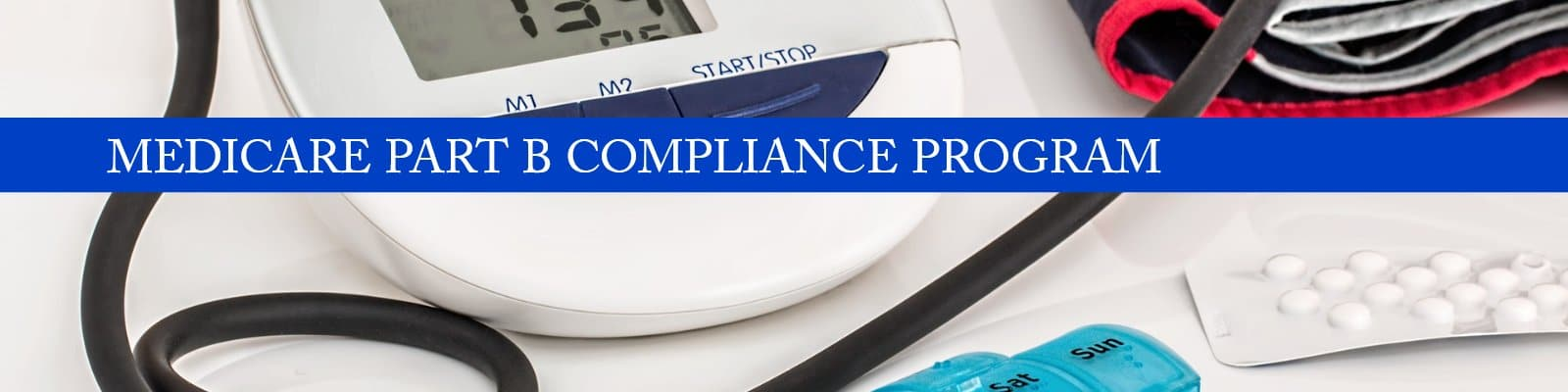 pharmacy medicare part B compliance, pharmacy compliance, pharmacy DMEPOS exempting, pharmacy accreditation requirements