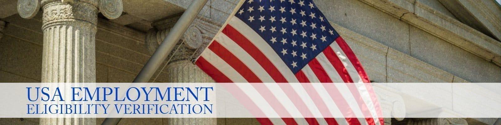 USA employment verification form, pharmacy compliance, pharmacy regulatory compliance